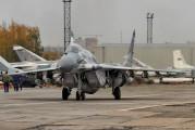 10 - Russia - Air Force Mikoyan-Gurevich MiG-29SMT aircraft