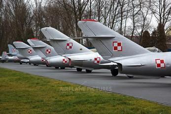 948 - Poland - Air Force Mikoyan-Gurevich MiG-17PF