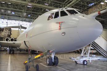 XR808 - Royal Air Force Vickers VC-10 C.1K