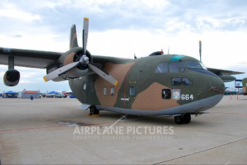 N22968 - Private Fairchild C-123 Provider (all models)