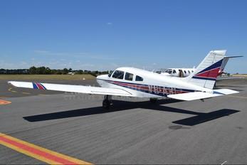 VH-AHL - Private Piper PA-28 Cherokee