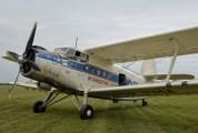 SP-FMA - Aeroklub Bydgoski Antonov An-2 aircraft