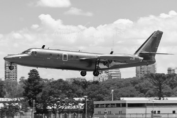 LV-WLR - Private Israel IAI 1123 Westwind