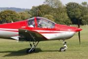 61-LW - Private Kappa KP2U Sova aircraft