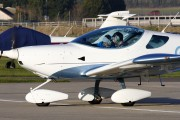 G-CFNV - Private CZAW / Czech Sport Aircraft SportCruiser aircraft