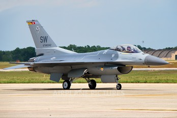 94-0042 - USA - Air Force Lockheed Martin F-16CJ Fighting Falcon