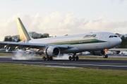 EI-DIP - Alitalia Airbus A330-200 aircraft
