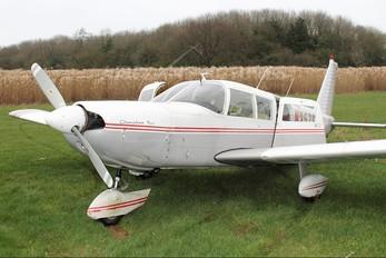 N257SA - Private Piper PA-32 Cherokee Six