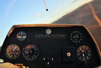 SP-3489 - Aeroklub Radomski PZL SZD-50 Puchacz