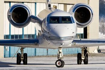 I-LUXO - Private Gulfstream Aerospace G-V, G-V-SP, G500, G550