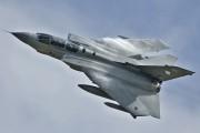 ZA410 - Royal Air Force Panavia Tornado GR.4 / 4A aircraft