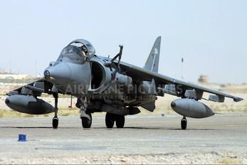 ZD378 - Royal Air Force British Aerospace Harrier GR.7