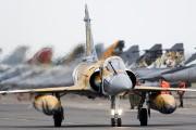 44 - France - Air Force Dassault Mirage 2000C aircraft