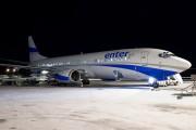SP-ENF - Enter Air Boeing 737-400 aircraft