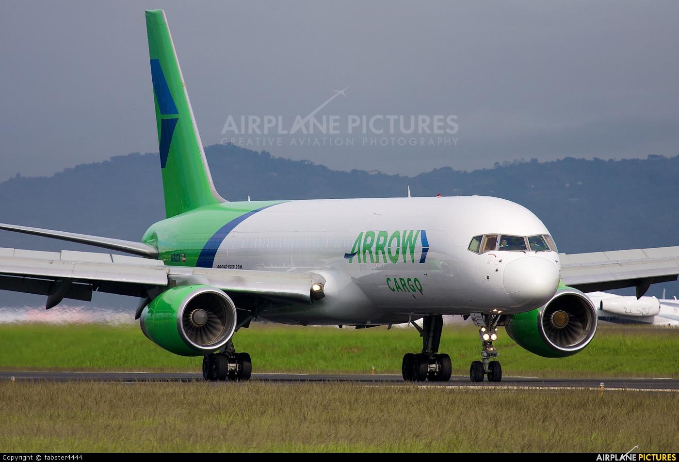 Arrow Cargo N688GX aircraft at San Jose - Juan Santamaría Intl