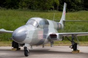 1018 - Poland - Air Force PZL TS-11 Iskra aircraft
