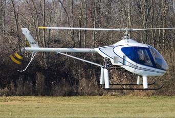 I-9108 - Private LCA Helicopter LH 212