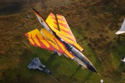 45+30 - Germany - Navy Panavia Tornado - IDS aircraft