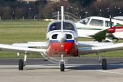 G-WARZ - Private Piper PA-28 Warrior aircraft