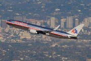 N359AA - American Airlines Boeing 767-300ER aircraft