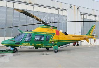 MM81702 - Italy - Guardia di Finanza Agusta Westland AW109 N Nexus