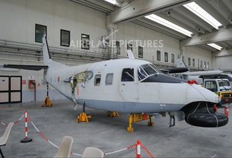 MM25172 - Italy - Guardia di Finanza Piaggio P.166 Albatross (all models)