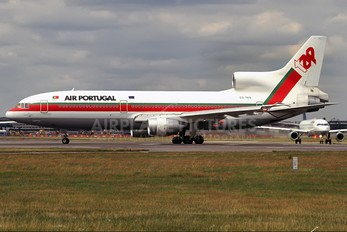 CS-TEG - Air Portugal Lockheed L-1011-500 TriStar