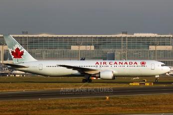 C-GLCA - Air Canada Boeing 767-300ER