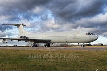 ZA150 - Royal Air Force Vickers VC-10 K.3