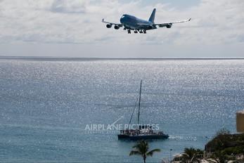 F-HSEX - Corsair / Corsair Intl Boeing 747-400