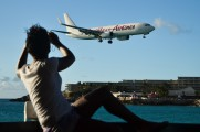 9Y-SXM - Caribbean Airlines  Boeing 737-800 aircraft
