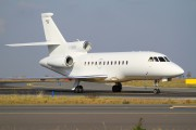 I-DIEM - Private Dassault Falcon 900 series aircraft