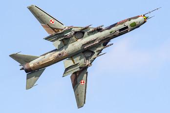 8505 - Poland - Air Force Sukhoi Su-22M-4