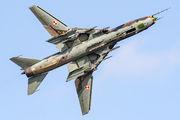 8505 - Poland - Air Force Sukhoi Su-22M-4 aircraft