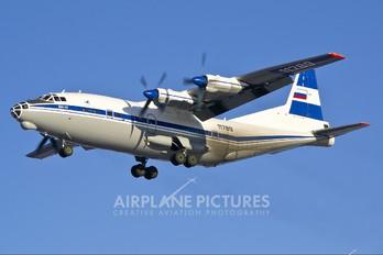 RA-11789 - KNAAPO Antonov An-12 (all models)