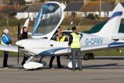 G-CFNV - Private CZAW / Czech Sport Aircraft SportCruiser aircraft