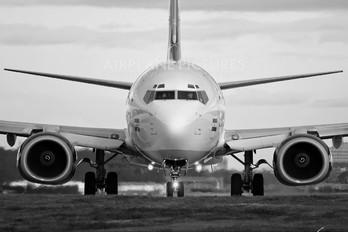 LV-CBS - Aerolineas Argentinas Boeing 737-700