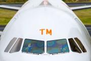 G-EZTM - easyJet Airbus A320 aircraft