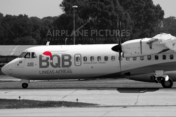 CX-JPL - BQB Lineas Aereas ATR 72 (all models)