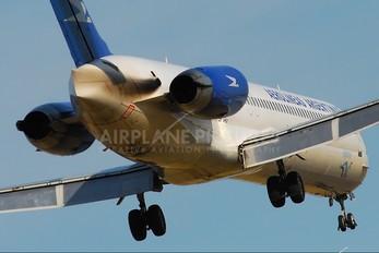 LV-VAG - Aerolineas Argentinas McDonnell Douglas MD-83
