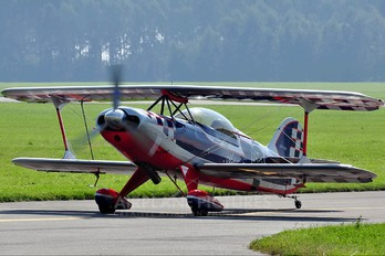 SP-YDS - Private Steen Aero Lab Skybolt