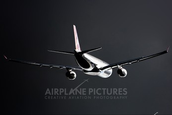 - - Turkish Airlines Airbus A330-300