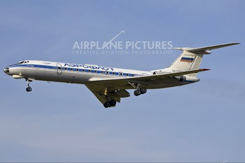 RA-65965 - Aeroflot Tupolev Tu-134A