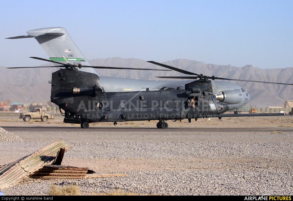 USA - Army 85-24346 aircraft at Kandahar
