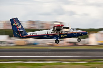 PJ-WIS - Winair de Havilland Canada DHC-6 Twin Otter