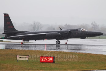 80-1086 - USA - Air Force Lockheed U-2S