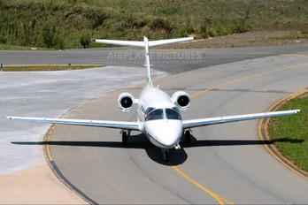 PT-TRA - Private Hawker Beechcraft 400A Beechjet