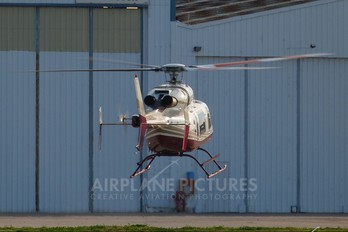 LV-CEZ - Private Bell 427