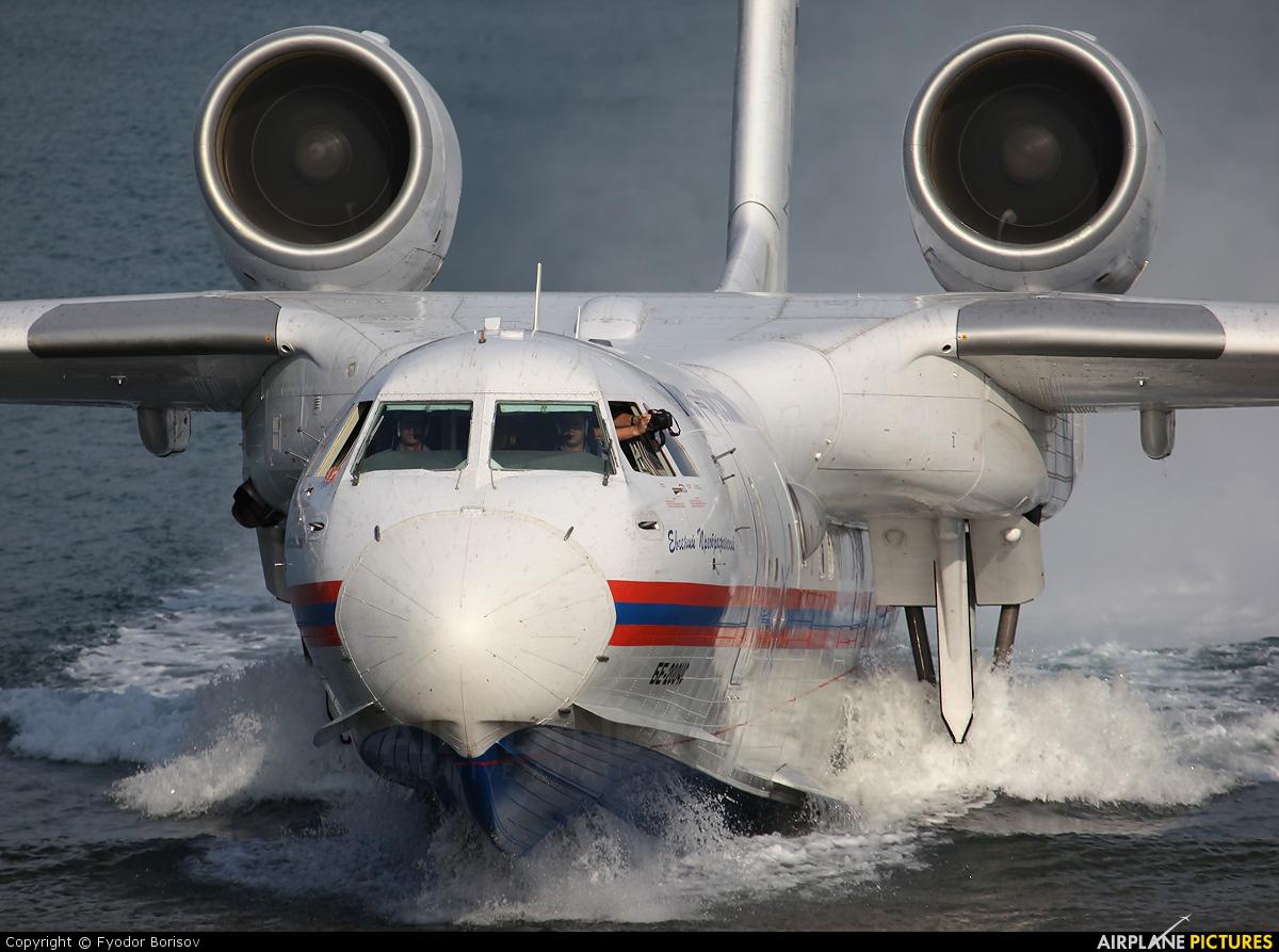 Russia - МЧС России EMERCOM RF-32768 aircraft at Gelendzhik