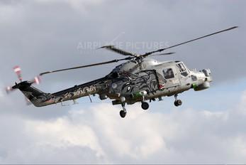 XZ722 - Royal Navy Westland Lynx HMA.8DSP